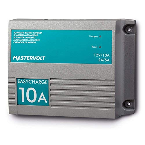 Mastervolt Easy Charge 10A Batterieladegerät wasserdicht IP68