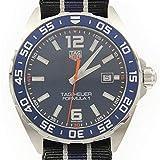 Tag Heuer WAZ1010.FC8197 Formula 1 Reloj Redondo para Hombre