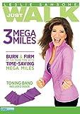 Best Leslie Sansone Dvds - Leslie Sansone: 3 Mega miles - Includes FREE Review