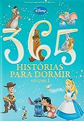 Livro leitura Livro leitura disney 365 hist; para dormir v.1 Caixa com 20 unidade(s)