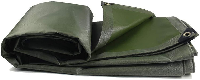 Lixingmingqi 屋外のテント穴あき防水シートの屋根の防風布の防水シートの床カバーが付いている防水防水シート屋外のテント