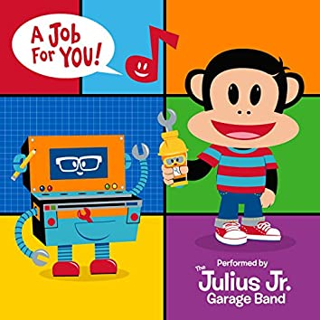 A Job for You!