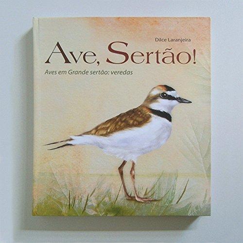 Ave Sertão! Aves em Grande sertão: veredas