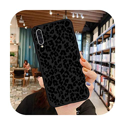 who-care Funda para Samsung Galaxy S 7 8 9 10 20 Edge A 6 10 20 30 50 51 70 Note 10 Plus-A3 para Samsung S7