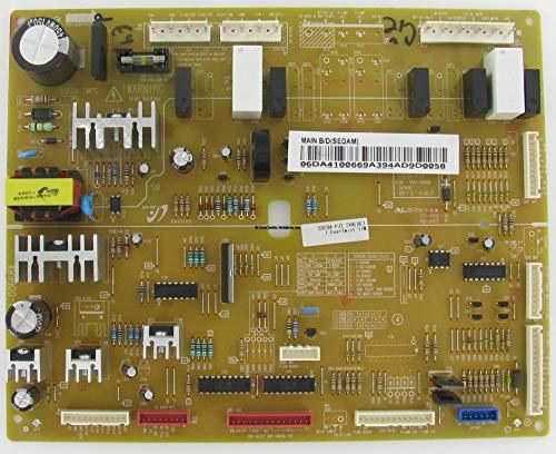CoreCentric Remanufactured Refrigerator Power Control Board Replacement for Samsung DA41-00669A