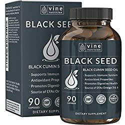Black Seed Oil For Weight Loss Adam Kemp Fitness