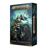 Games Workshop Frappe Foudroyante 80-15-01 - Warhammer Age of Sigmar - Français