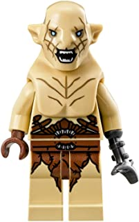 LEGO Lord of the Rings -The Hobbit- Azog New for 2014