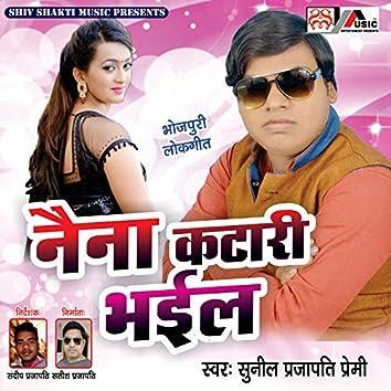 Naina Kataari Bhail - Single
