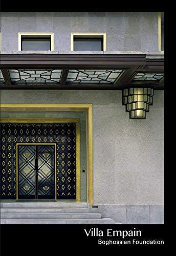 Villa Empain: Boghossian Foundation (Lieux de mémoire)