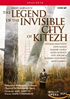Legend of Invisible City of Kitezh [DVD] [Import]