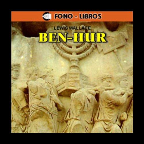 Ben-Hur cover art
