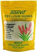 Bonvit Psyllium Husks Powder 200 g, 200 grams
