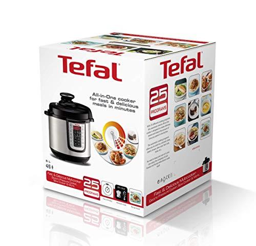 Tefal CY505E30