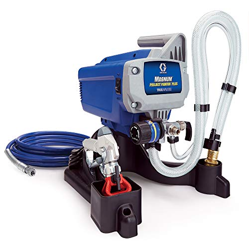 Graco Magnum 257025 airless paint sprayers