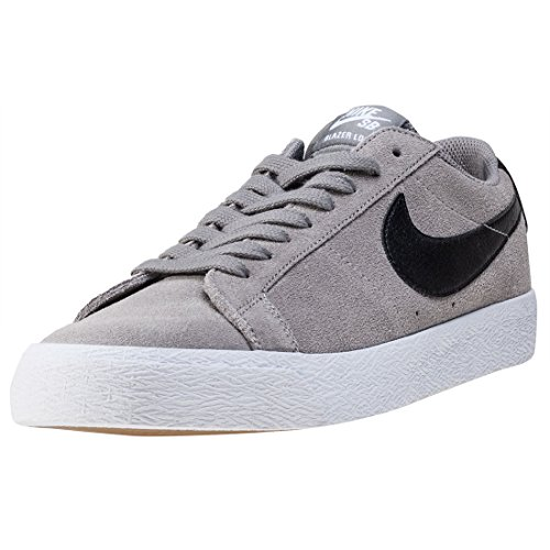Nike SB BLAZER ZOOM LOW 864347 009 DUST ZWART 44
