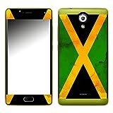 Disagu SF-107288_1124 Design Folie für Wiko Ufeel Lite - Motiv Jamaika