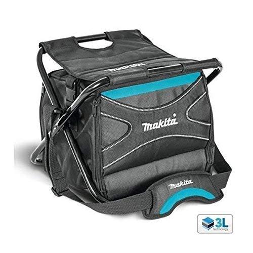 Makita p-80961Stuhl Werkzeugtasche–Mehrfarbig