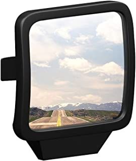 Baby Car Mirror for Back Seat - 270 °Wide Angle Mirrors,Eliminates The Blind Spot,Observe Rear Facing Kids,Adjustable