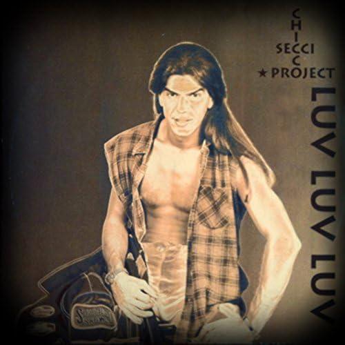 Chicco Secci Project