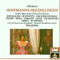 Hoffmanns Erzaehlungen