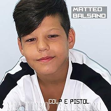 Colp E Pistol