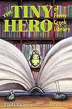 Tiny Hero of Ferny Creek Library, The