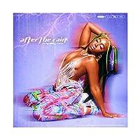 Suuyar Yung Babytateポスターとプリント2021雨上がり音楽ウォールアートプリントキャンバスにリビングルームホームベッドルーム-24X24インチX1フレームレス