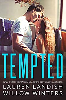 Tempted (Bad Boys Next Door) by [Willow Winters, Lauren Landish, Donna Hokanson, Dave Kelley]