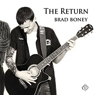 The Return                   By:                                                                                                                                 Brad Boney                               Narrated by:                                                                                                                                 Charlie David                      Length: 11 hrs and 10 mins     166 ratings     Overall 4.6