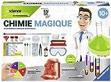 Ravensburger - 18789 - Maxi Chimie magique - jeu scientifique