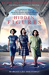 hidden figures book cover from movie