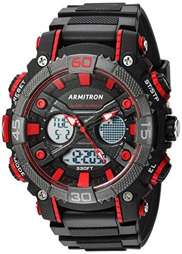Armitron Sport 20/5108RED