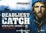 Deadliest Catch DVD Series