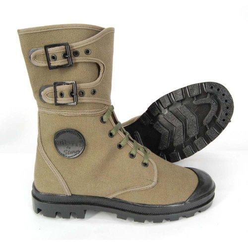 Mil-Tec franz. Commando Stiefel Gr.41