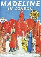 Madeline In London (Madeline Series)
