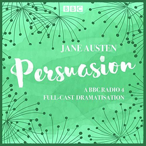 Persuasion Audiobook By Jane Austen cover art