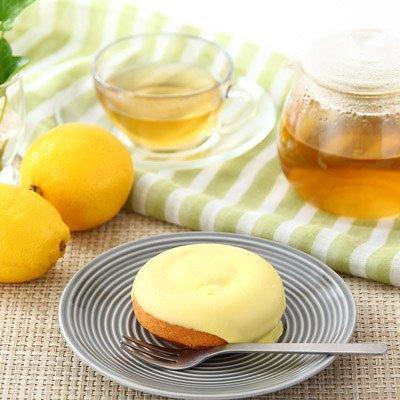 贅沢な焼きドーナツ 広島塩レモン12個セット