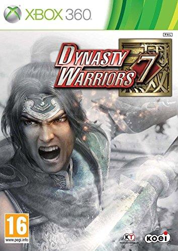 Dynasty Warriors 7 [jeu en anglais]