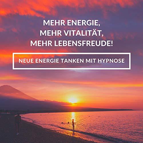 Mehr Energie, mehr Vitalität, mehr Lebensfreude! Titelbild