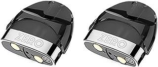 Vaporesso Renova Zero 専用POD 4個セット ベイプレッソ レノバ ゼロ 専用 ブラック