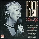 "Portia Nelson ""This Life"" album cover"