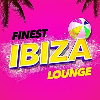 Finest Ibiza Lounge