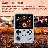 Zoom IMG-2 anbernic rg351v console giochi 64gb
