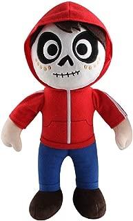 "Miguel Rivera Coco Toy Plush,11.8"" Stuffed Toys"
