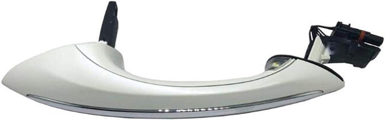 IVNGRI Black Car Ranking TOP2 Exterior Comfort Access 7 for BMW Door Handle 5 Max 47% OFF