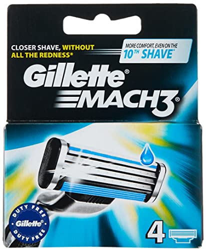 Gillette...