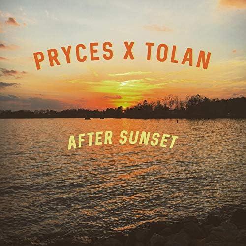 Pryces & Tolan