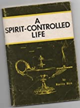 A SPIRIT-CONTROLLED LIFE or How to be Filled with the Holy Spirit