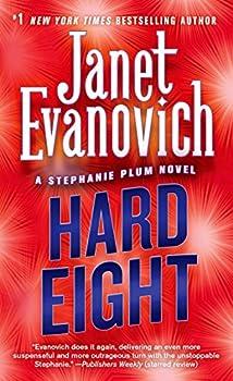 Hard Eight  Stephanie Plum No 8   A Stephanie Plum Novel